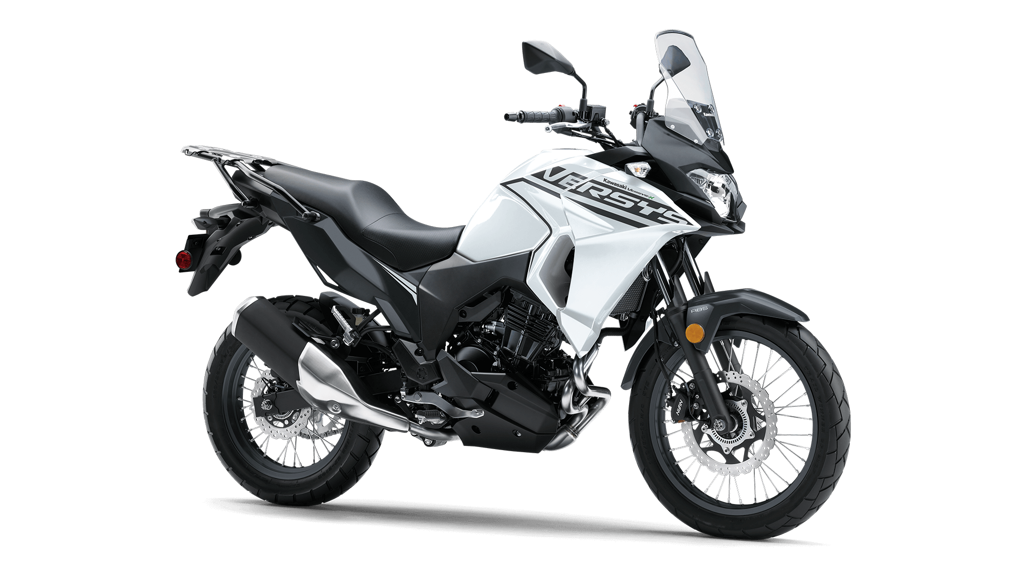 VERSYS-X 300 ABS Image